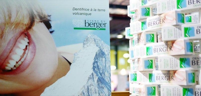 Img Dentifrice du Berger Laboratoires Bioligo