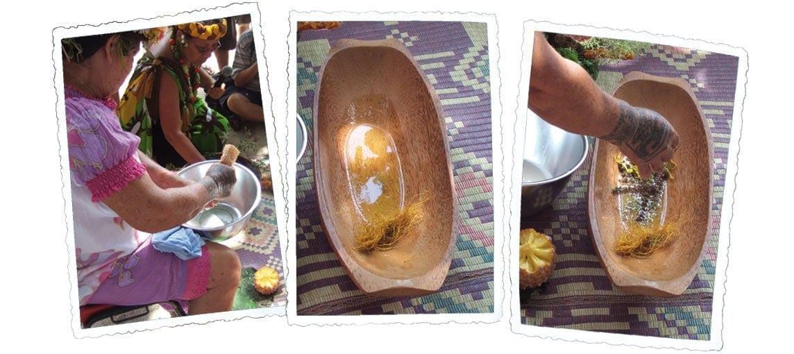 Préparation Monoï de Tahiti Laboratoires Bioligo