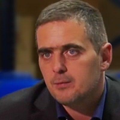 Frédéric Deville Directeur des laboratoires Bioligo