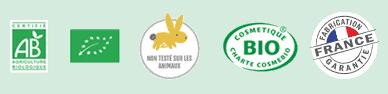 Logos Engagement Propos Nature