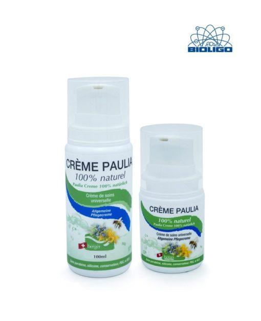 Crème Paulia Laboratoires Bioligo
