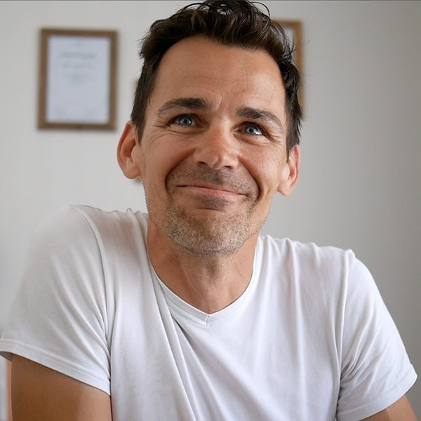 Christian Moreno Naturopathe