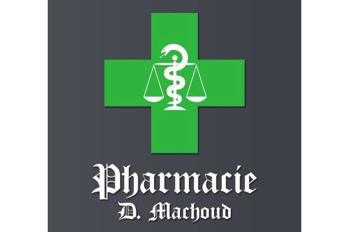 Logo Pharmacie D.Machoud Partenaire Laboratoires Bioligo