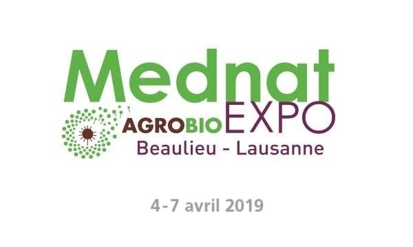 Salon Mednat 2019 Laboratoires Bioligo
