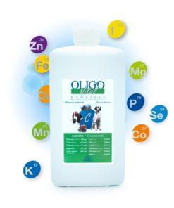 Oligovital C 1L Laboratoires Bioligo