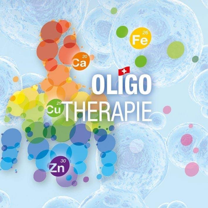 Oligotherapie Laboratoires Bioligo