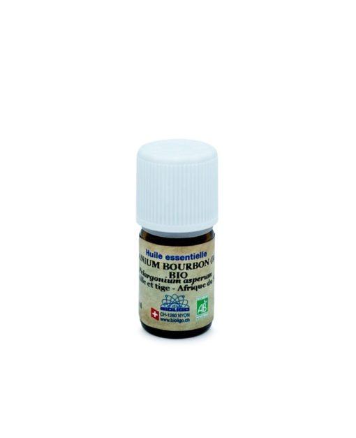 Géranium Rosat BIO Huiles essentielles Laboratoires Bioligo