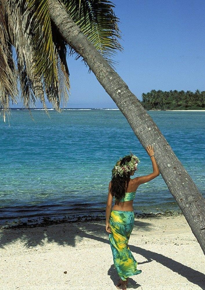 Soins solaires au monoï de Tahiti HeHei Poa Laboratoires Bioligo