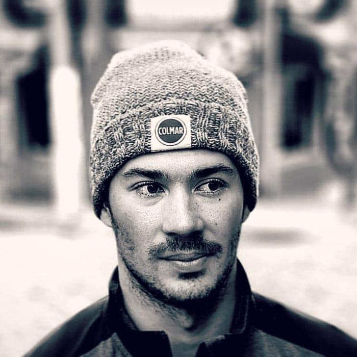 Nicolas Raffort Sport professionnel Ski descente Partenaires Laboratoires Bioligo