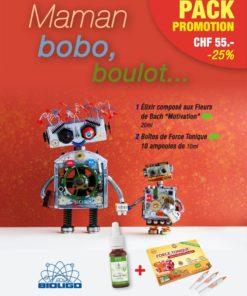 Maman Bobo Boulot Promo Laboratoires Bioligo
