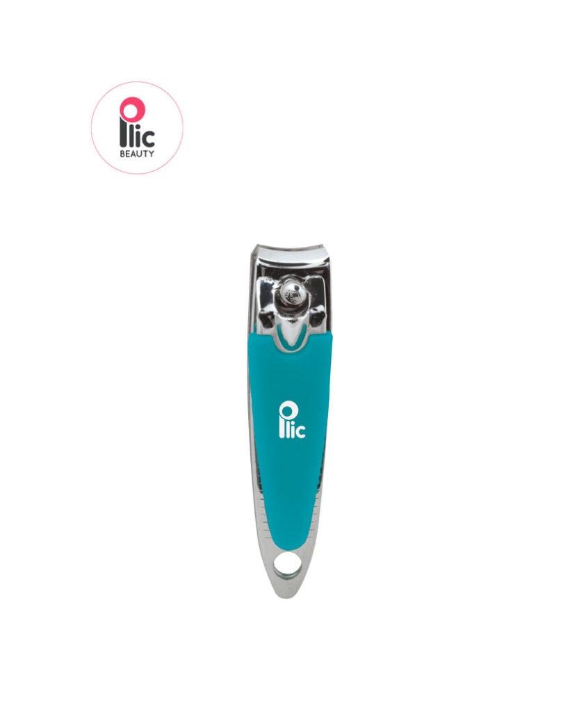 Coupe Ongles Manucure bleu Plic Laboratoires Bioligo
