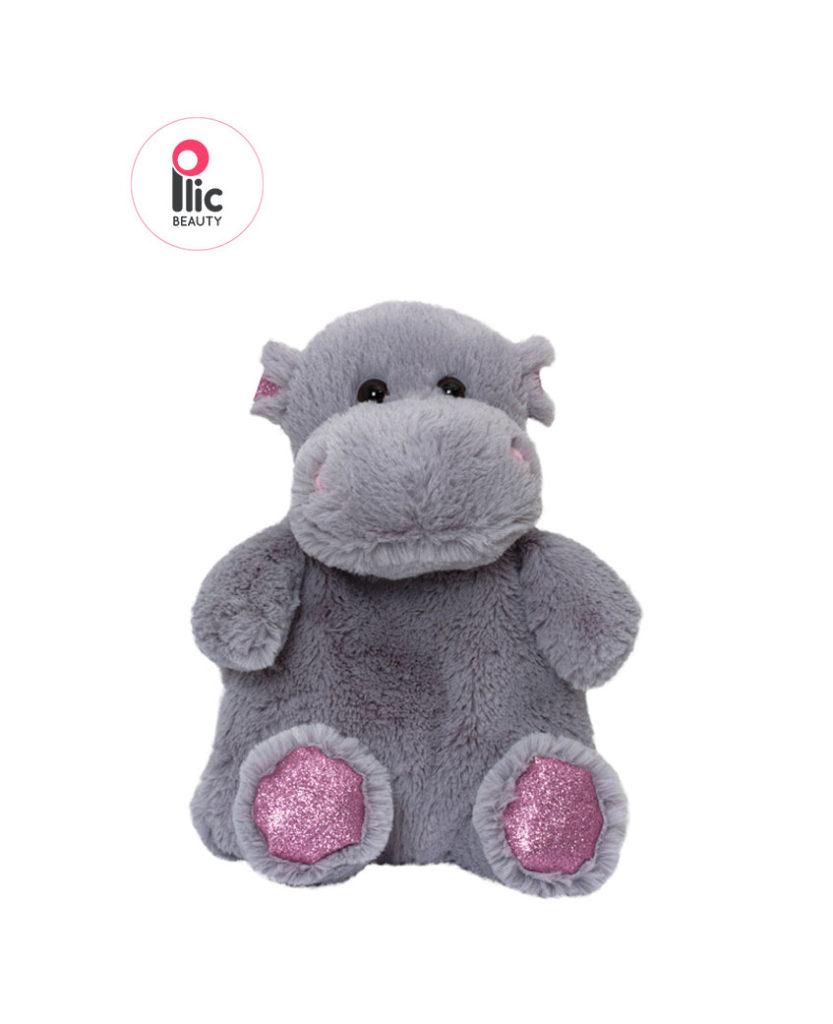 """Bouillotte cBouillotte chaud/froid """"Hippo"""" Plic Laboratoires Bioligohaud/froid Chouette """"Hippo"""" Plic Laboratoires Bioligo"""