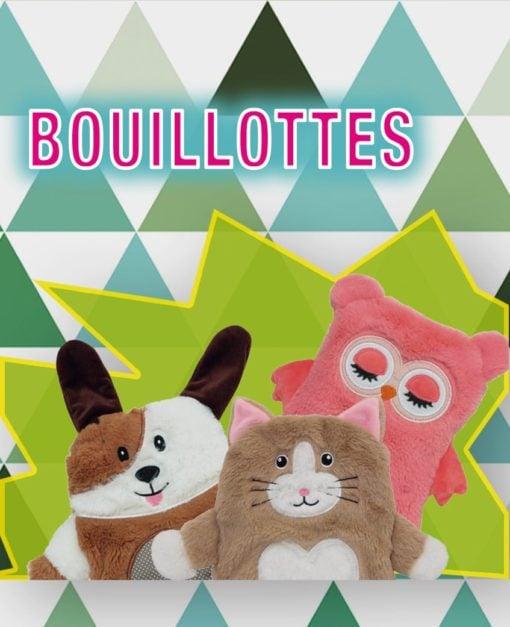 Bouillottes Plic Accessoires Beauty Laboratoires Bioligo