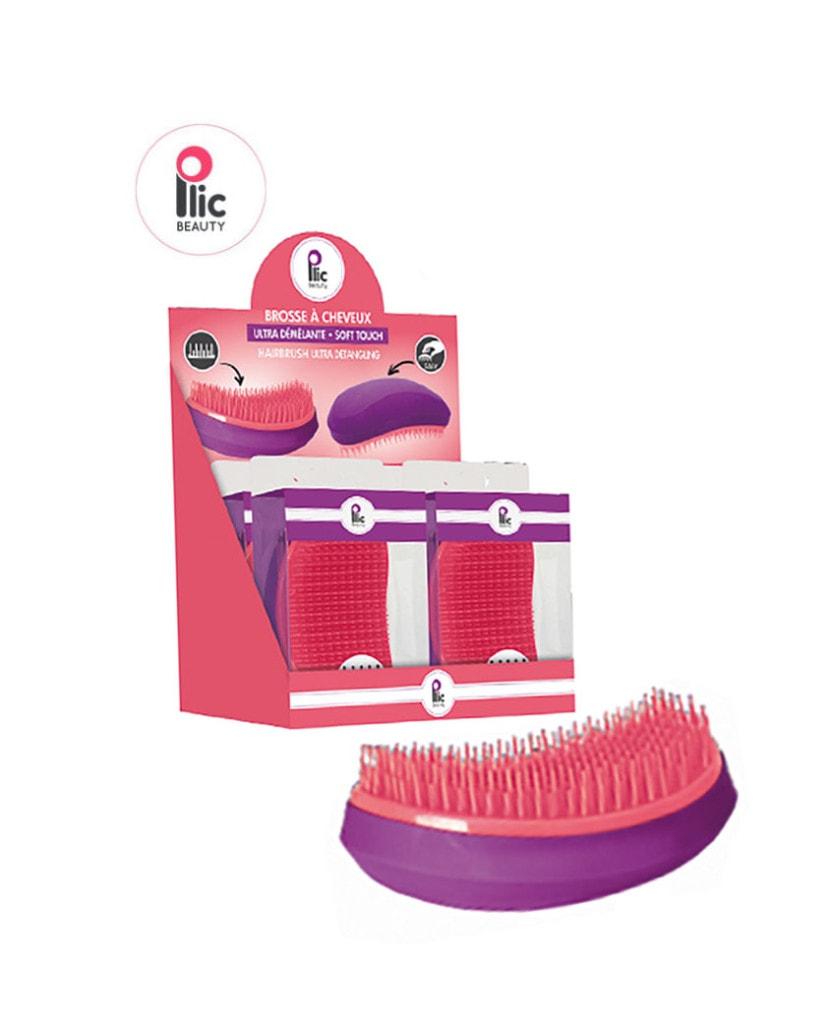 Brosse à Cheveux Ultra Démélante Accessoires Beauty Plic Laboratoires Bioligo