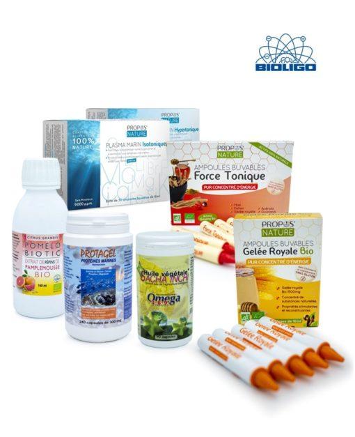Produits de Santé & Soins naturels Laboratoires Bioligo