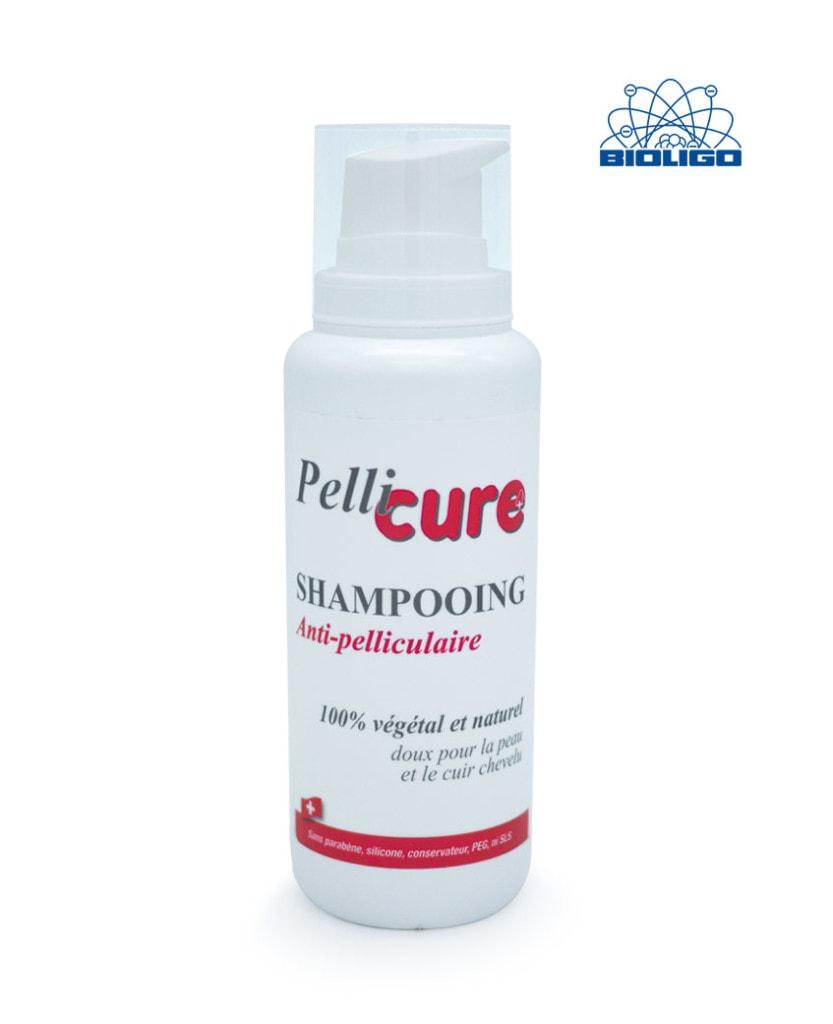 Shampooing Pellicure Laboratoires Bioligo