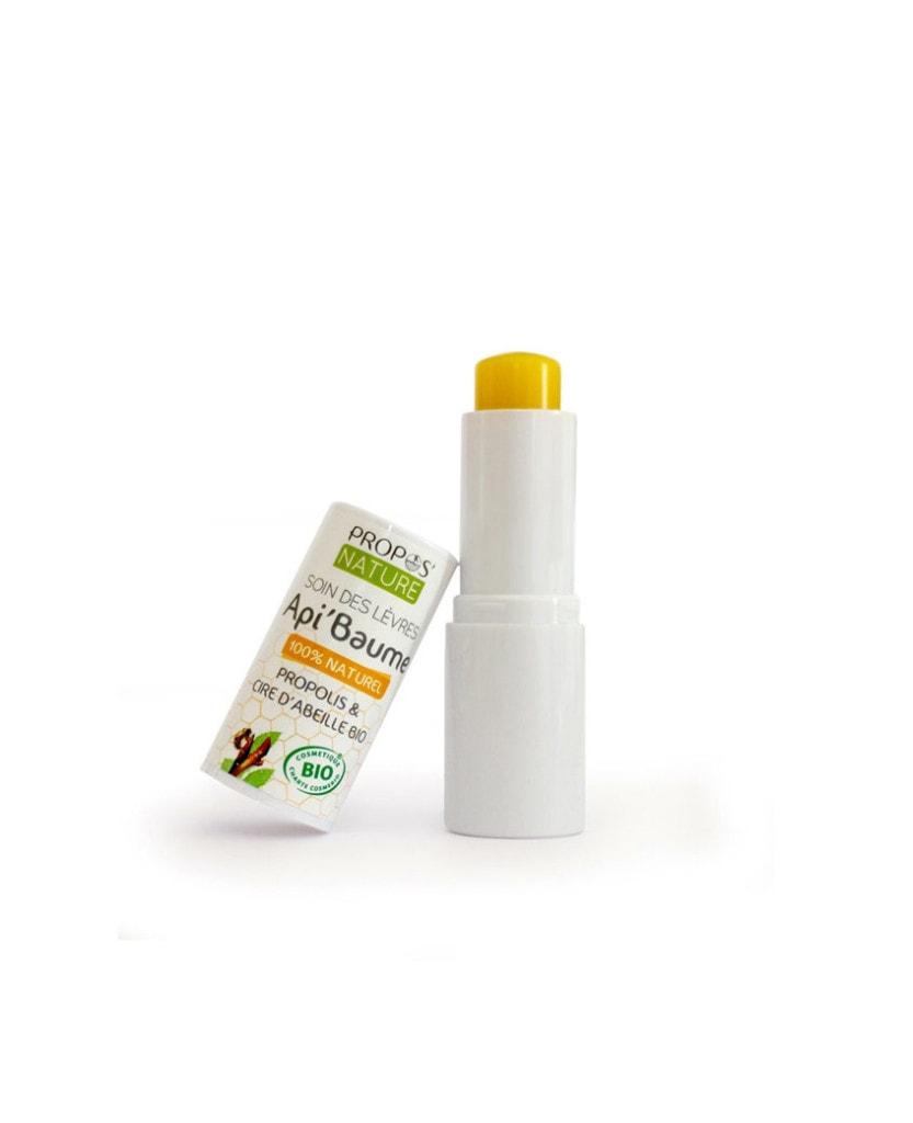 Stick lèvres Propolis Laboratoires Bioligo