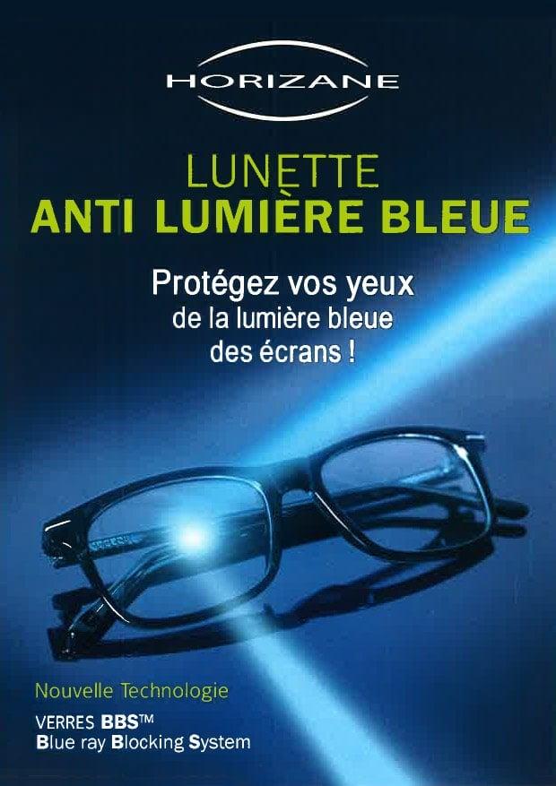 Lunettes Anti Lumière Bleue Horizane Laboratoires Bioligo