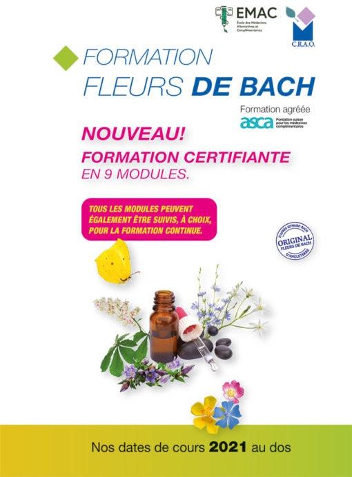 Cours Flyer Fleurs de Bach 2021-1
