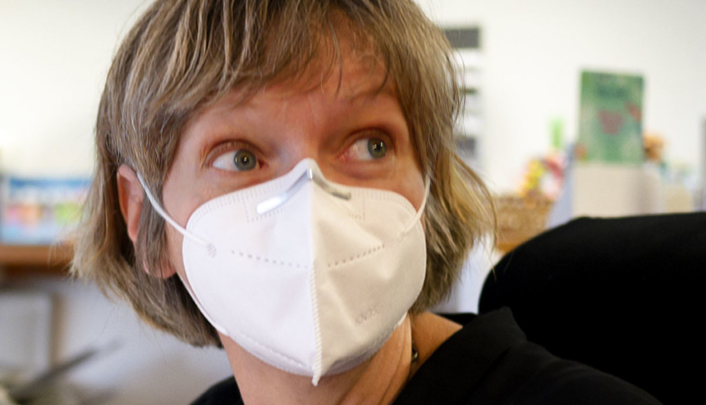Masques Chirurgicaux FFP2 Protection Corona virus Laboratoires Bioligo