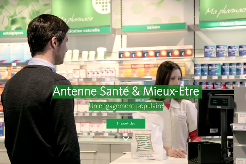 Pharmacie Populaire Genève Laboratoires Bioligo