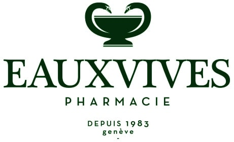 Logo Eaux vives Genève Partenaires Laboratoires Bioligo