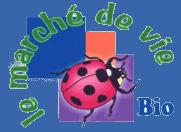 Logo Le Marché de Vie Genève