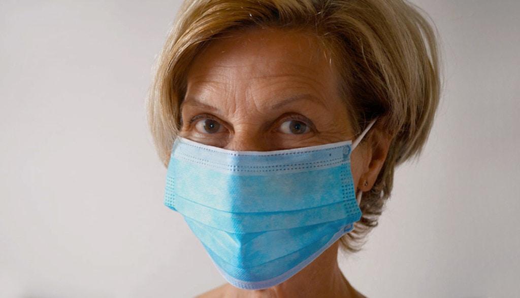 Masques sanitaires Chirurgicaux Type II Protection Corona virus Laboratoires Bioligo