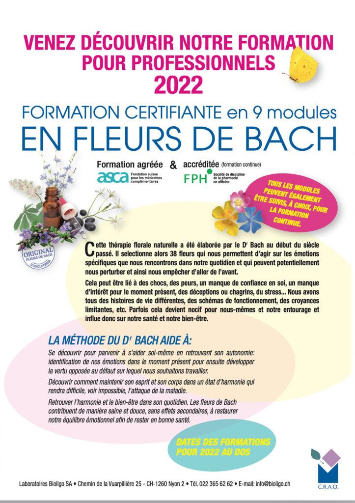 Formation Fleurs de Bach 2022 img-1
