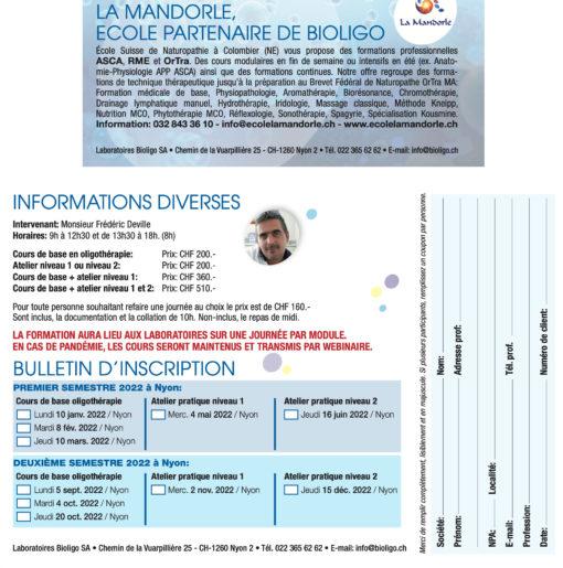 Formation Oligothérapie 2022 img-3
