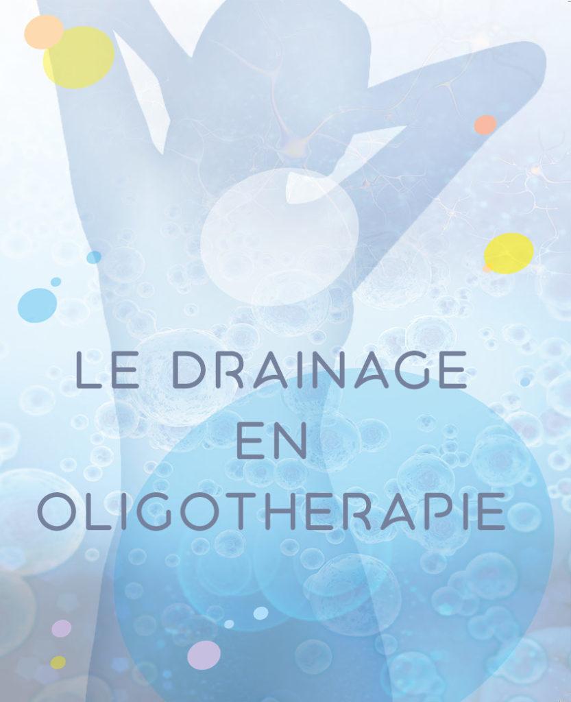 Drainage & Oligoéléments Laboratoires Bioligo